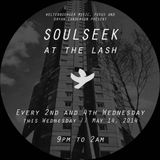 BRYAN SANDERSON DJ SET > SOULSEEK Wednesday FROM 5/14/14