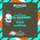 Kumusic Radioshow Ep.224 - Guest of the week: Luca Guerrieri