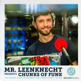 Mr Leenknecht presents Chunks of Funk 24th December 2016