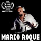 Orange Room w/ Mario Roque during Episode 77