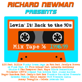 Lovin' It! Back to the 90's Mix Tape 36