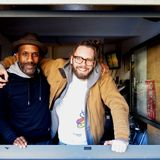 The Do!! You!!! Breakfast Show w/ Charlie Bones & Dego - 23rd December 2015