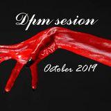 DPM @ October 2019 sesion