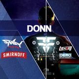 DONN - Shark & Smirnoff F2F DJ Battle