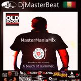 MasterManiaMix..Sound Delicius..(DjMasterBeat Live 18.08.2018 in Rome)..a touch of summer