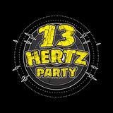 13hertz party @rastfm 010519 part.2