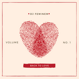 Back To Love Volume No. 1
