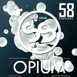 SKY SOUND - OPIUM [ monolog 58]