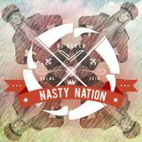 Alveo - Nasty Nation Vol.6 (X-Mas 2014 Special)