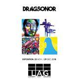 DRAGSONOR PLEDGE | 32 -  ART EXHIBITION DRAGSONOR by NaJ