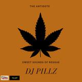 REGGAE MUSIC AGAIN #DJPILLZ