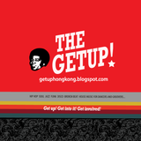 THEGETUP! RADIO - EPISODE 14 - JUN 2016