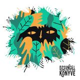 DJ Ren + Mentalien at Dzsungel Konyve 2019.08.06.