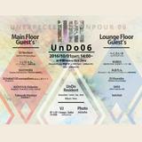 #UnDo06 Ridge Racer DJ mix
