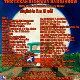 The Texas Highway Radio Show 2017 N°32
