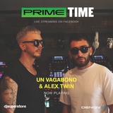 Un Vagabond & Alex Twin @ #PrimeTime /w Denon DJ at DjSuperStore!