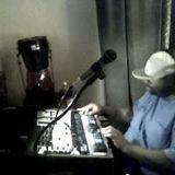 Dj Thomas Trickmaster E..Microjam Club Mix. On Dj T Rock C's Music...Live Mix Session.