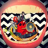 The Von Pip Musical Express w/ Andy Von Pip (August '18)
