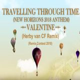 Valentine - Travelling Through Time (Herby v@n CF Remix) I New Horizons 2018 Remix Contest