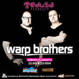Warp Brothers  - Here We Go Again Radio #053 warm up for Medusa SunBeach Festival 2017