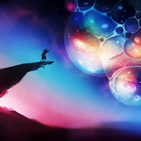Magic of the Multiverse – the Mysterious Physics of Flow, Faith & Fortune