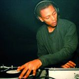 DJ JEFF MILLS MIDNIGHT MIX on EDGECLUB 94 with JEFF K - 12.21.1991