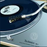 Techmics Vol.1