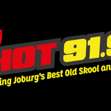 HOT 91.9FM FRIDAY THROW DOWN MIX 3
