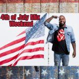 DJ FRESH JULY 4TH FRESH HEAT RADIO MIX