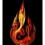 Burning Drop