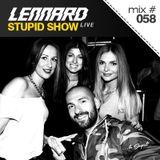 DJ Lennard - Live at Road To Green Future (Ada Srb 2014-06-14) (Stupid Show 058)