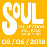 Soul Collection 2018.06.08 with Sergio Basi & il Toto