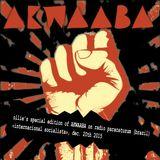 ollie's AKWAABA on radio Paracatuzum #3 : L'Internationale Socialiste