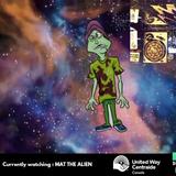 1st May 2020 - Musik Me Luv Livestream - Mat The Alien