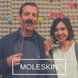 Moleskin // Vincent Gaillot