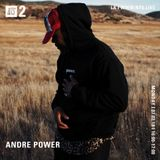 Andre Power - 2nd July 2018