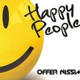 HAPPY PEOPLE CD-1 (OFFER NISSIM)