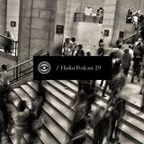 Haiku Podcast #29