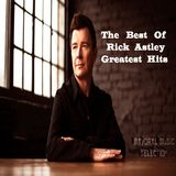 Rick Astley Mix|The Best of Rick Astley|Rick Astley 80's & 90's -Mayoral Music Selection