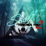 FEROCIOUS WOLF #02