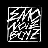 EMONOIZBOYZ live #1 @ SCENA_FM (03/2015)
