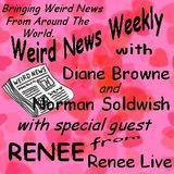 Weird News Weekly January 26 2017