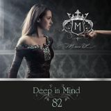 Deep in Mind Vol.82 By Manu DC.