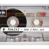 Radias - How I Roll