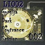 Dark Psytrance Session 002 - Good Bye Sanity