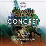 Viktop B2b Surreal Flight - Do Not Sit On Halloween October 27, 2017