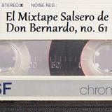 El Mixtape Salsero de Don Bernardo - Emisión #61