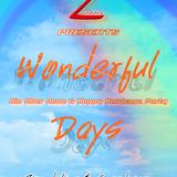 Zoundshine & DJ Speedraver @ Wonderful Days @ Puschkin Dresden (20170902)