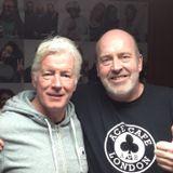 FlipsideLondon Radio with the 100 Club's Jeff Horton