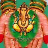 Ganesh chathurthi festival celebrations in India